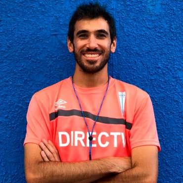 José Manuel Chaparro