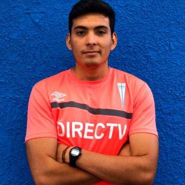 Rodrigo Flores